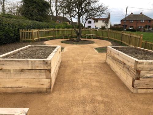 Landscaping and garden design Newmarket